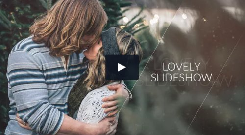 Lovely Slideshow for Adobe Premiere Pro by Harchenko